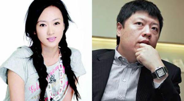 童瑶与王冉结婚了吗 因张默事件受关注如今很幸福