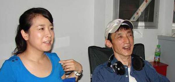 陈小艺结过几次婚 细数与她演过夫妻的那些男演员