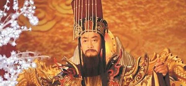 玉皇大帝的来历是什么 他为什么能够统领三界