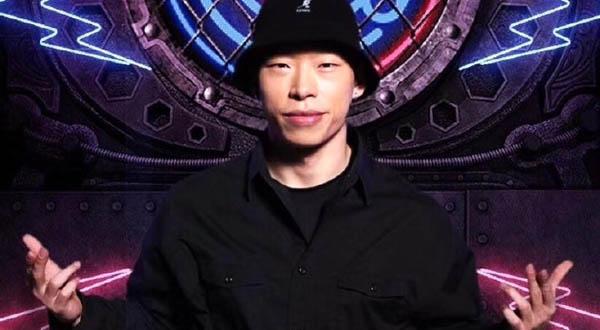 这就是街舞蛇男杨健个人资料介绍 原来他还有一个组合