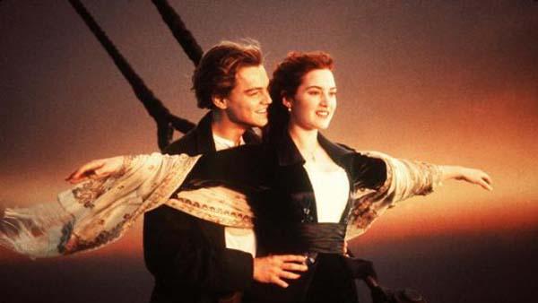 泰坦尼克号当年票房是多少 全球票房最高电影大盘点