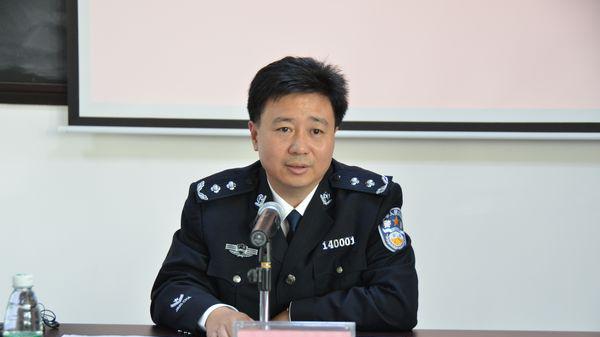 广东公安厅禁毒局原政委被立案,任期内陆丰毒品泛滥