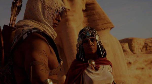 古埃及神话中的神盘点 感受异域的不同文化传说