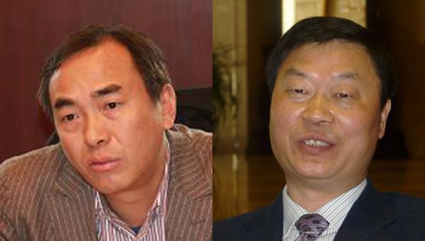 赵辉被提名为四川德阳市长,陈新有任省经信委主任
