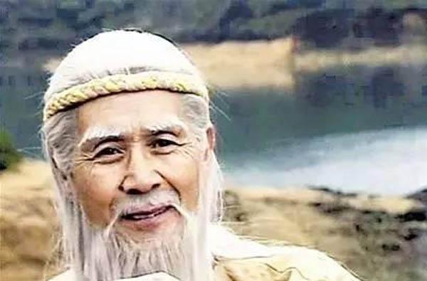 姜子牙为什么叫吕尚 名字的由来和历史故事