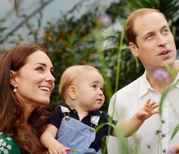 连线 英国王室确认威廉王子明年3月访华,凯特王妃不随行