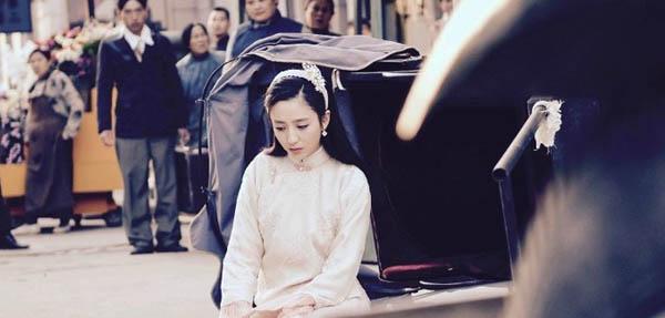 远大前程林依依为什么嫁给张万霖 这是她的一个阴谋