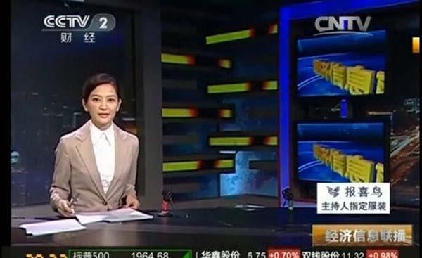 央视财经频道原总监郭振玺立案时,芮成钢便传出被查
