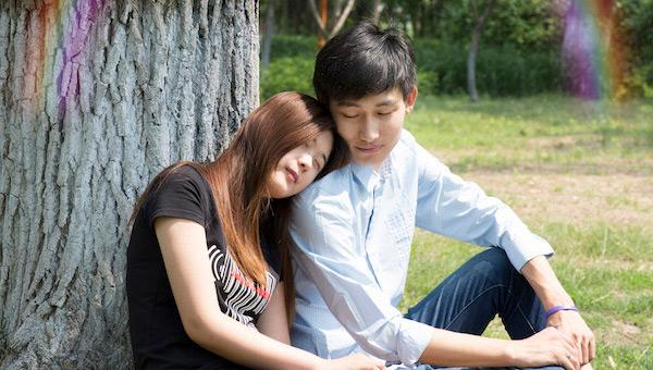 """男人为什么要故意冷淡女人呀 教你看破爱情""""花招"""""""