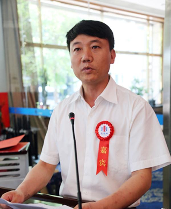 大庆市人事调整继续,徐向国任市委常委、宣传部长