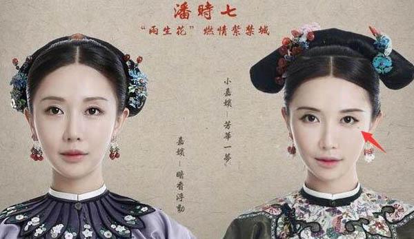 延禧攻略小嘉嫔和嘉嫔有什么区别 宛如清朝版妻子的诱惑
