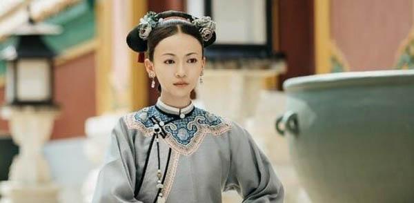 延禧攻略魏璎珞女主光环严重吗 从奴婢变贵妃是有原因的