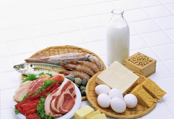 """慢性肾病,遵循5个1""""快速低蛋白饮食""""法"""