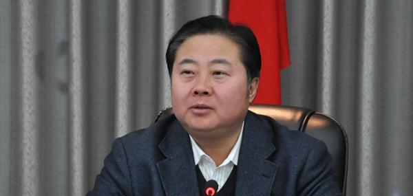 甘肃新任省委常委马世忠兼任政法委书记,泽巴足不再担任