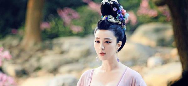武则天是那个朝代的人物 唐朝有了她才昌盛了那么多年
