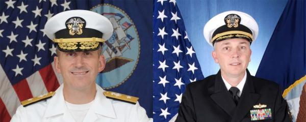 美第七舰队再有2名指挥官被免职:军方对其指挥能力丧失信心