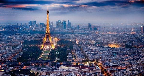 """巴黎访客数减少,法国提升""""旅游安全感""""挽回中国游客"""
