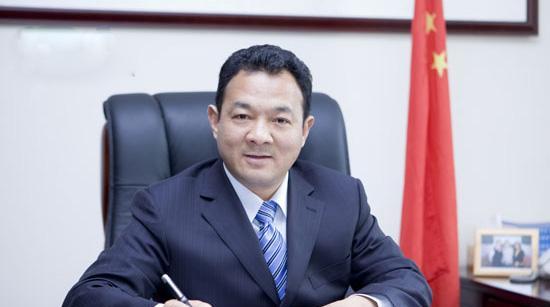 银监会官员再度空降天津,52岁李伏安拟任渤海银行董事长