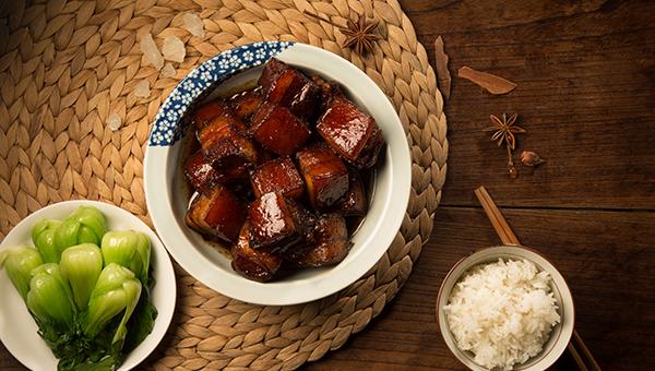 浓油赤酱,被米其林低估的上海味道