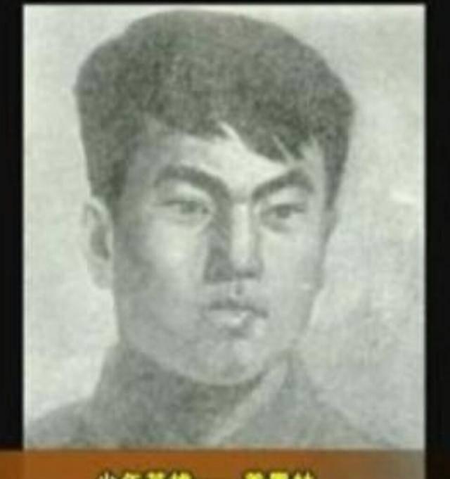 抗日英雄姜墨林的故事