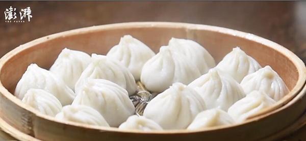 """上海非遗︱小笼包还得是""""人""""包出来才好吃"""