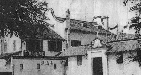 """近代中国的""""洋画运动""""为什么发端于上海?"""