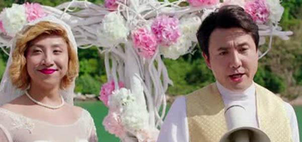 电影李茶的姑妈插曲有哪些 影片所有歌曲介绍