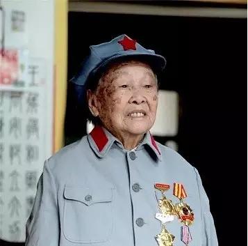 涨知识|红军长征中有多少巾帼英雄胜利到达陕北?