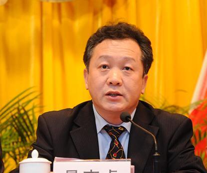 广东省教育厅党组书记11年来首度换人:景李虎接替罗伟其