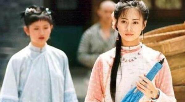 小燕子原本谁演 李婷宜因为别的戏份错失了还珠格格?