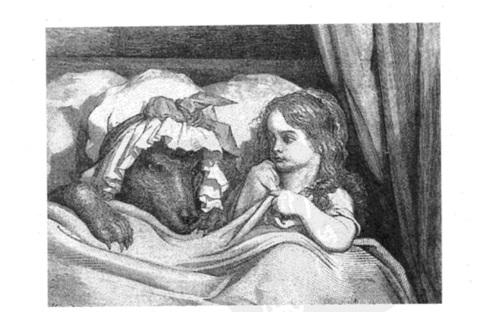 """Herstory︱童话之外的百变""""小红帽""""如何讲述女性"""