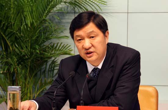 河南鹤壁市委副书记费银普被查:上个月省委巡视组刚杀回马枪