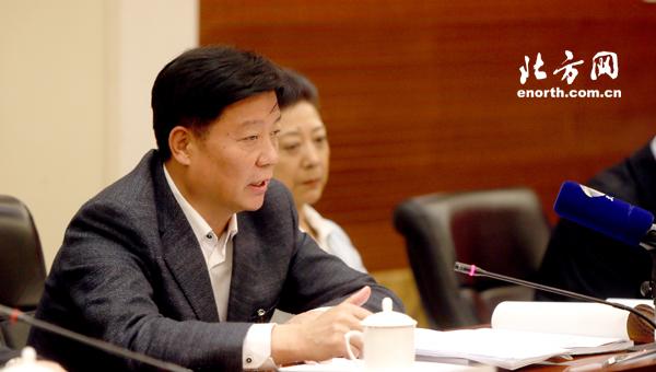 天津市全国优秀县委书记李树起升任天津市副市长
