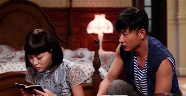 唐嫣和罗晋演过的电视剧有哪些 归去来是两人的五度合作