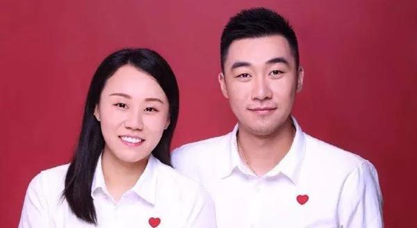 赵芸蕾洪炜什么时候在一起的 儿童节宣布领证结婚终成眷属