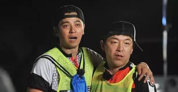 罗志祥黄渤为什么是菠萝组合 极限挑战两人搭档欢乐多