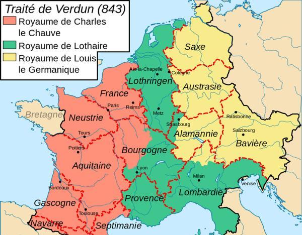 《最后一课》没有骗你:阿尔萨斯-洛林人为何更认同法国