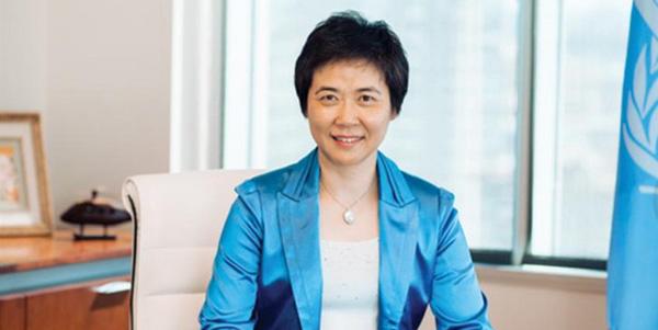 柳芳连任国际民航组织秘书长,是首位中国籍女性秘书长