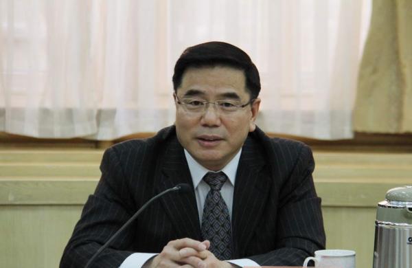 张季升任中央政策研究室副主任,曾任中央政研室办公室主任