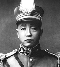 """军中袍泽︱""""老七""""张作霖超越结拜兄弟成就东北王"""