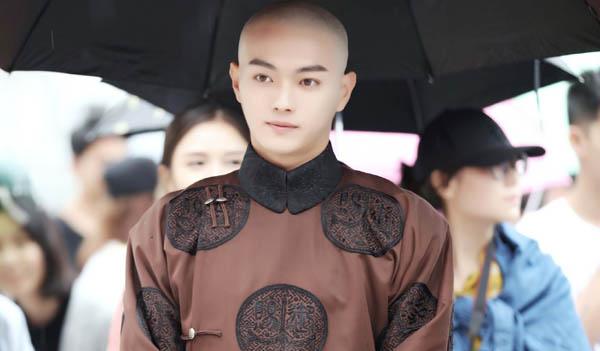 延禧攻略傅恒历史原型是谁 他是富察皇后的弟弟