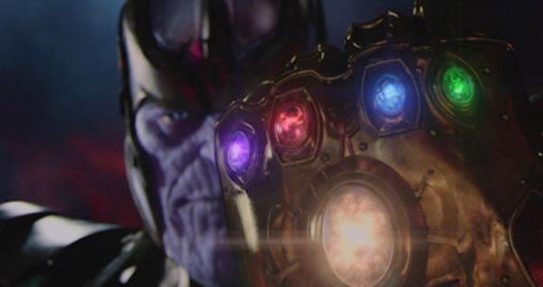 复仇者联盟3灭霸有多厉害 拥有无限宝石时就能打败奥丁