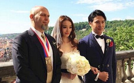八一八欧弟的老婆郑云灿 从粉丝变媳妇的逆袭神话