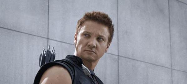 复仇者联盟巴顿是谁 鹰眼第一次出现在雷神电影中