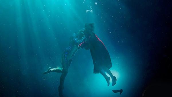《水形物语》:水鸭色的梦呓童话