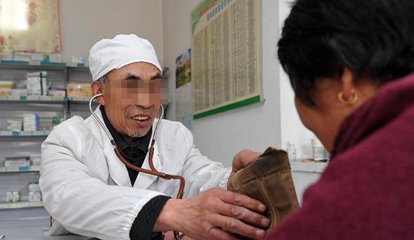 农村医疗之难:怎样解决中国乡村医生的匮乏?