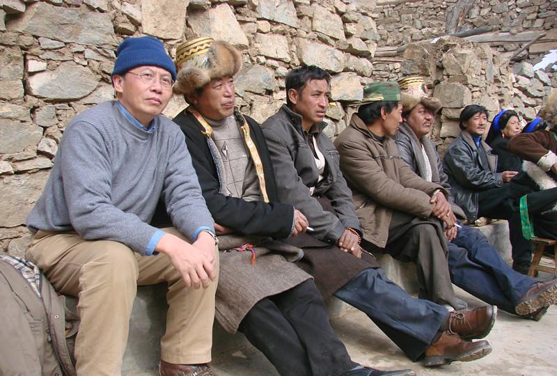 专访王明珂︱(二)弟兄祖先如何过渡到英雄祖先