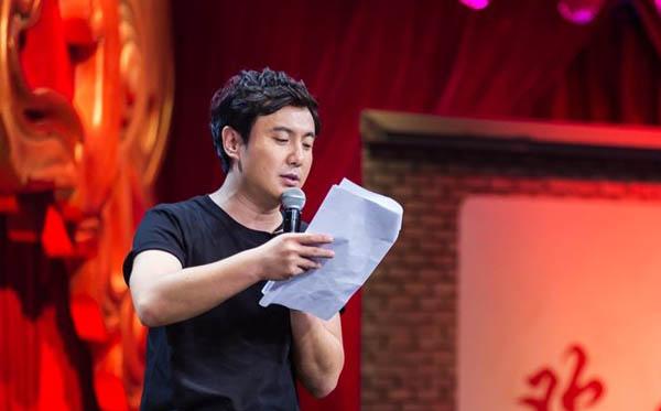 沈腾宋小宝综艺节目叫什么 合作多次欢乐喜剧人最经典
