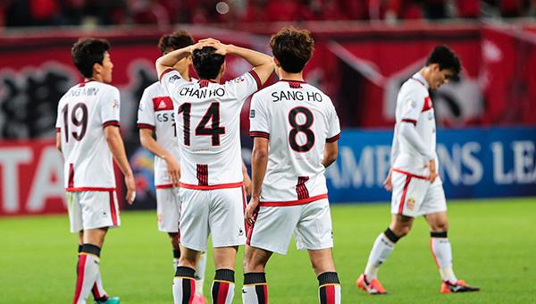 韩国足球亚冠大溃败,看不起中超的他们竟有那么多顽疾
