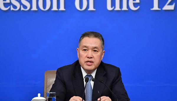 国家市场监督管理总局正式成立,张茅任局长毕井泉任党组书记